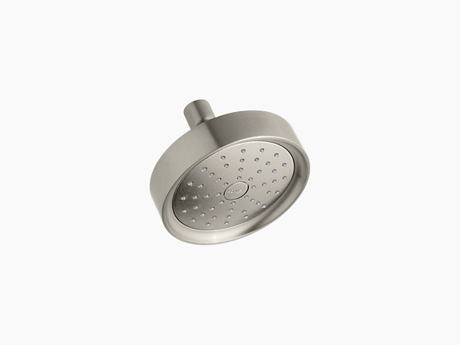 Purist® Shower Head with Katalyst® air-induction Tech.