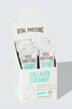 Load image into Gallery viewer, Collagen Creamer: Coconut Stick Packs