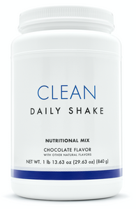 Daily Shake: Chocolate