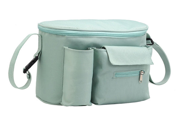 Multi Functional Diaper Bag