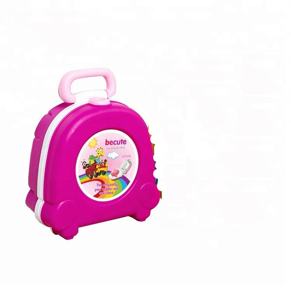 Portable Baby Training Potty (Colour options)