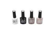UV Gel Nail Polish Monochrome Colour Kit
