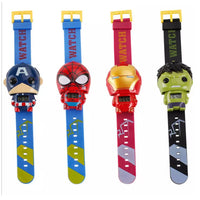 Boys Super Hero Digital Watches - many options!