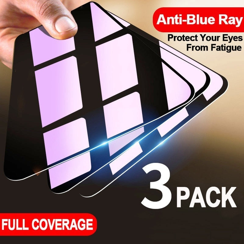 Anti Blue Ray Light Screenprotector