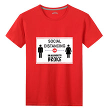 Load image into Gallery viewer, Unisex Social Distancing Shirt