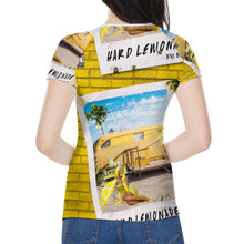 Load image into Gallery viewer, HARD LEMONADE T shirt