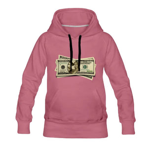 New Account Womens Hoodie
