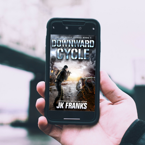 Downward Cycle  Catalyst Book 1