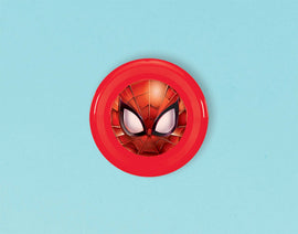 Spider-Man (tm) Webbed Wonder Flying Disc