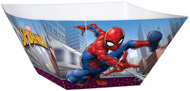 Spider-Man (tm) Webbed Wonder Paper Bowls