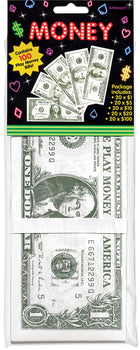 Casino Money 100ct