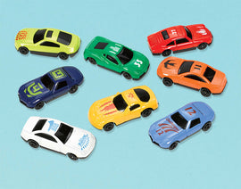 Die Cast Cars Mega Value Pack
