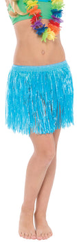 Child Hula Skirt 3-Pack