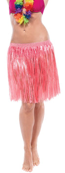 Adult Hula Skirt 3-Pack