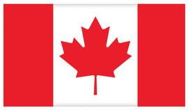 Canada Day Big Pack Cutouts