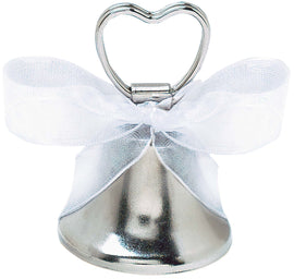 Bell Wedding Place Card Holder Wedding Favor