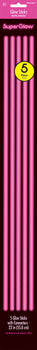 22 Inch Glow Necklace Value Pack - Pink