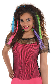 Crimped Hair Extensions