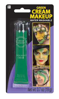 Make Up - Cream Green