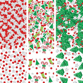 Christmas Value Confetti