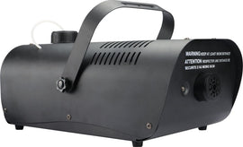 Fog Machine - 1000W W/Remote