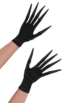 Gloves - Creepy Long Ch
