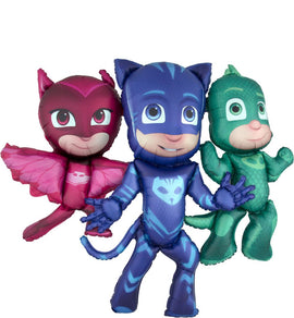 Air Walker - Pj Masks