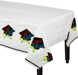 100% Done Plastic Table Cover