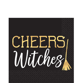 Bn - Cheer Witch