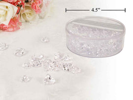 200G Sparking Ice Table Decoration,