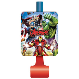 Avengers Blowouts, 8ct