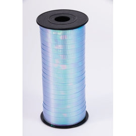 Curling Ribbon - 100 Yd Iridescent Blue