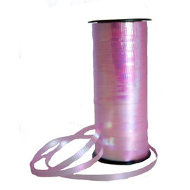 Curling Ribbon - 100 Yd Iridescent Pink
