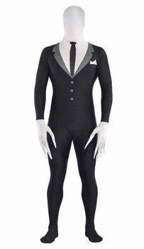 W053 COST - CH SLENDERMAN PARTYSUIT MD