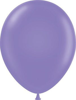 "11"" Balloon (12 per package) Lavender"
