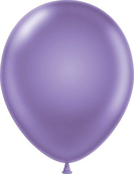 "11"" Balloon (12 per package) Lilac"