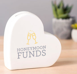 BANK - HONEYMOON FUND