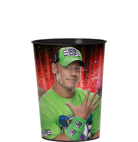 WWE Smash Favor cup
