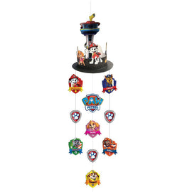 Paw Patrol (tm) Adventures 2-D Hanging String Decoration