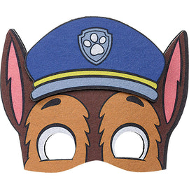 Paw Patrol (tm) Adventures Felt Mask