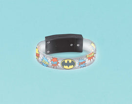 Batman (tm) Heroes Unite Light Up Bracelet