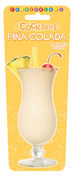 Candy - Cocktail Sucker Pina Colada