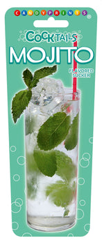 Candy - Cocktail Sucker Mojito
