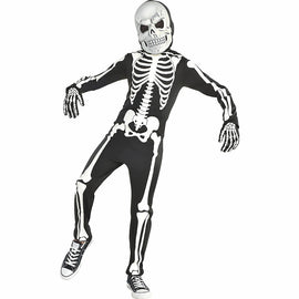 W129 X-Ray Skeleton - Toddler (3-4)