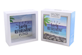 Change Box - Retirement Fund