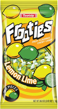 Candy - Frooties 360Ct Lemon Lime