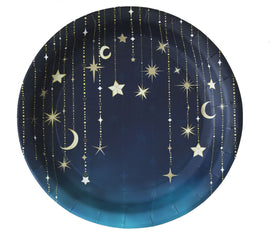 "10"" Plate - Starry Night"