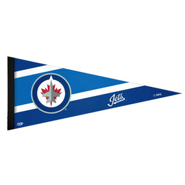 Pennant - Nhl Winnipeg Jets Collector