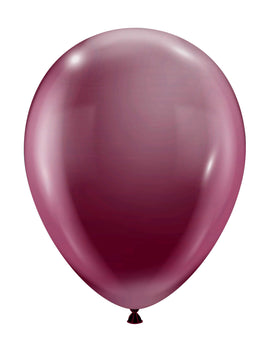 "11"" Tuftex Balloons (100 per package) Luxe Rose Gold"