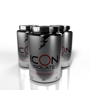 ICON ISOLATE